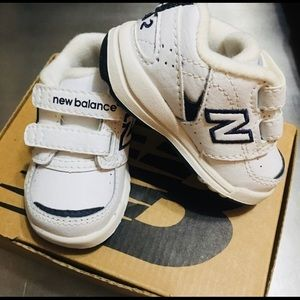 Baby New Balance 502 Sneakers - Size 2